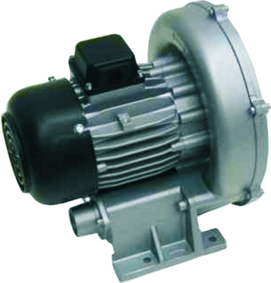 HD140 - Turbosuflantă de mare presiune
