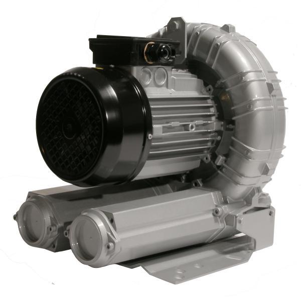 HD240 - Turbosuflanta de mare presiune