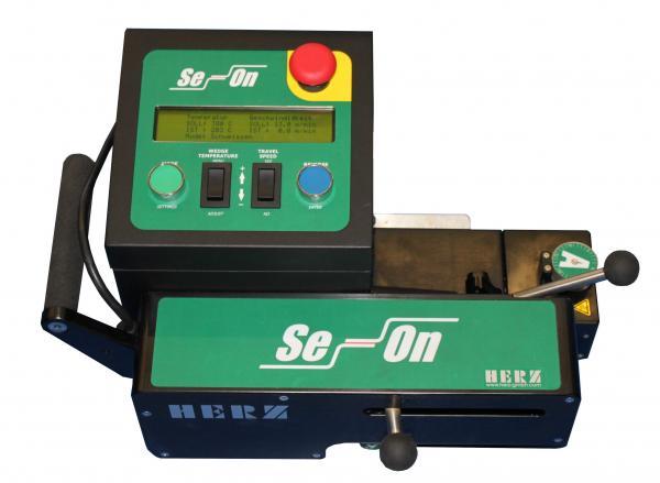 SEON - automat pentru termosudare folii industriale