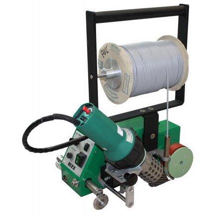 SOLON - Automat pentru termosudare covor pvc